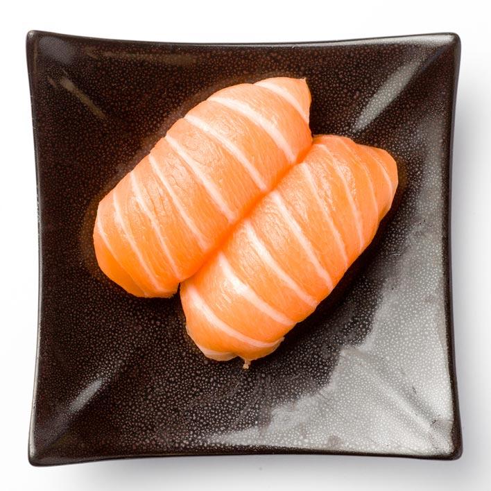 Shake saumon